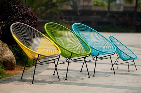 new design outdoor rattan chair patio rattan egg chair