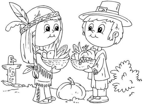 Download Coloring Pages Thanksgiving Printable Coloring Thanksgiving Coloring Pages Pdf