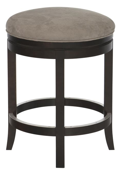 Canadel Bar Stool Prices by Canadel Bar Stools Customizable 24 Quot Upholstered Swivel