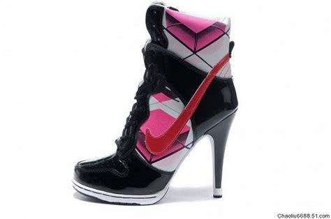 nike dunk high heel boots nike dunk high heel boots