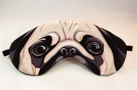 pug sleep mask pug sleep mask aftcra
