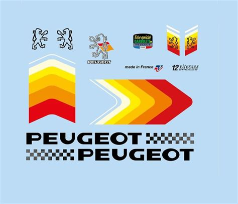 peugeot bike logo best 25 peugeot bike ideas on single gear