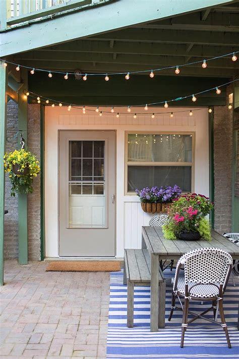 decoracion de navidad para patios 10 consejos simples para decorar tu patio este verano
