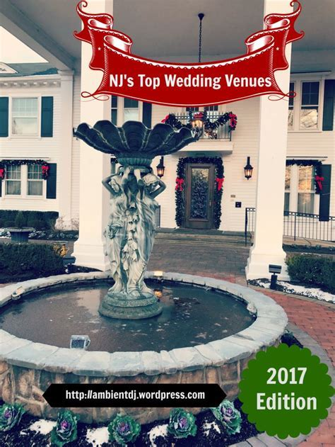 24 best images about Top 25 Wedding Venues in New Jersey