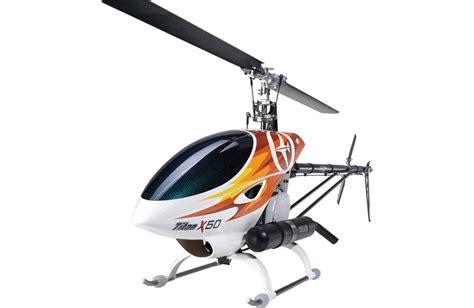 Thunder Tiger Titan X50 Rotor Without Blade thunder tiger titan x50f flybarless kit tt4857k10 ripmax ltd