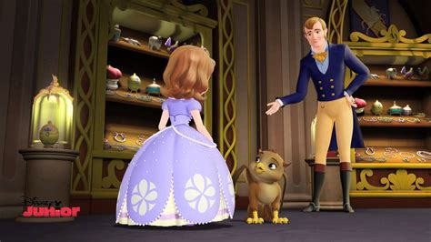 Royal Bedroom by Sofia The First The Amulet Of Avalor Youtube