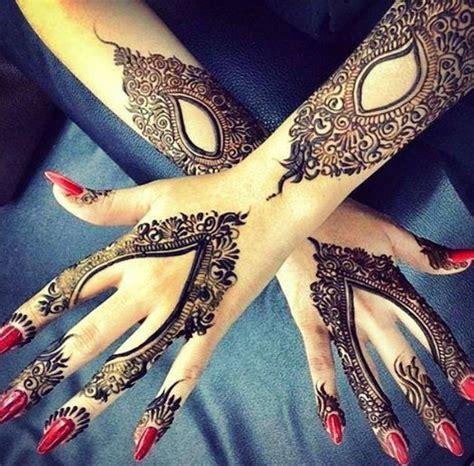 Latest Mehndi Designs 2017 Special Henna Design
