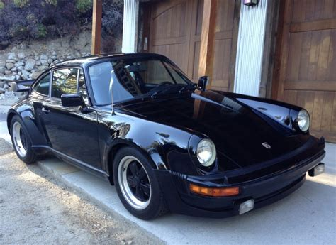 1979 porsche 930 turbo for sale 1979 porsche 930 turbo for sale on bat auctions sold for