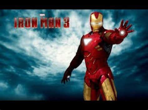 marvel wallpaper iron man android