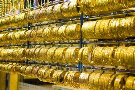 pin dubai gold market souk jewelry shopping on pinterest