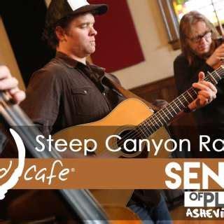 NPR World Cafe - Sense of Place Asheville | Asheville, NC ... Honeycutters Jukebox