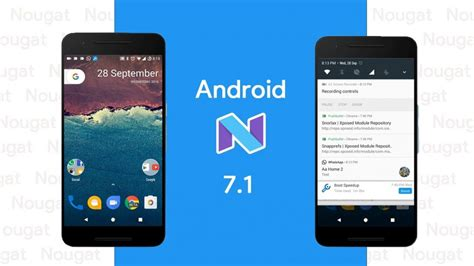 android developer preview android 7 1 developer preview brought gif support to messenger neurogadget