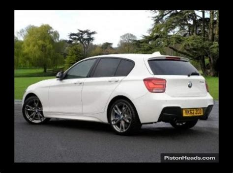 2012 bmw m1 for sale used 2012 bmw m1 m135i sport 5 door for sale in