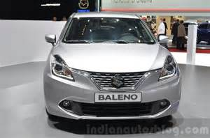 Maruti Suzuki Price In Delhi Maruti Baleno S Prices Increased New Prices Inside