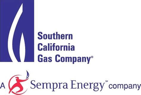 southern edison light company southern california gas company