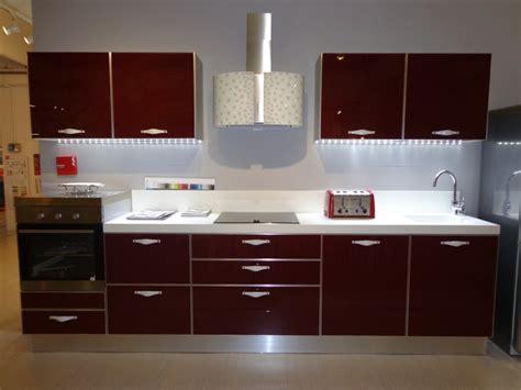 costo cucine scavolini gallery of cucina scavolini in offerta 11271 cucine a