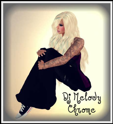 Set Piring My Melody S075085 apeck s expos 233 53 guest model dj melody chrome