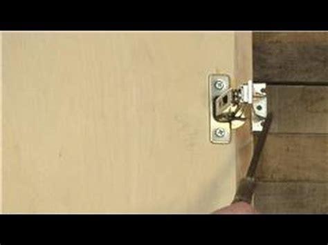 how to adjust european door hinges home help how to adjust european style door