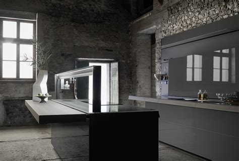 valcucine kitchen genius loci kitchen for valcucine brogue