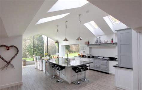 how to convert an integral garage into a room design garage extension