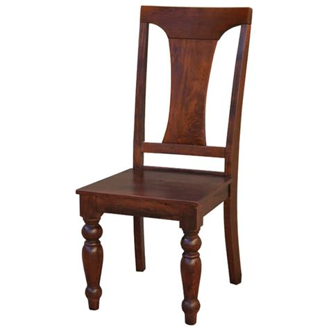 Colonial Dining Chairs Home Trends And Design Colonial Plantation Chairs