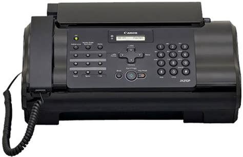 Fax Canon Jx 210 P canon jx 210p
