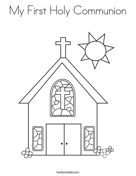 first communion free printable coloring pages 538 for