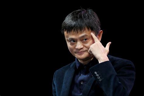 alibaba boss jack ma replaces li ka shing as asia s richest person