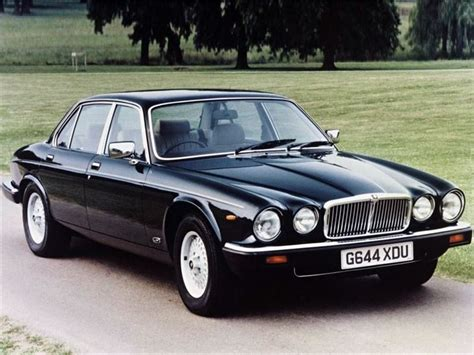 antique jaguar jaguar xj6 xj12 classic car review honest john