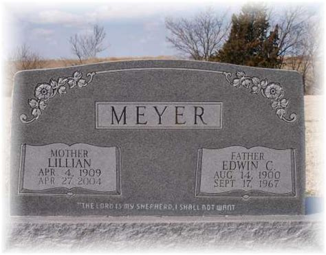 Olliff Boeve Funeral Home by Lillian Meyer
