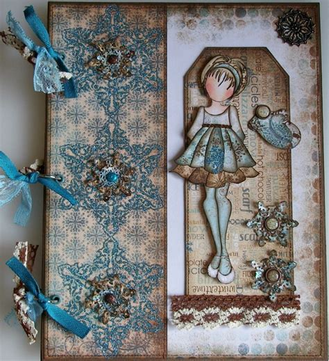 Handmade Scrapbook Albums - ooak handmade scrapbook photo albums