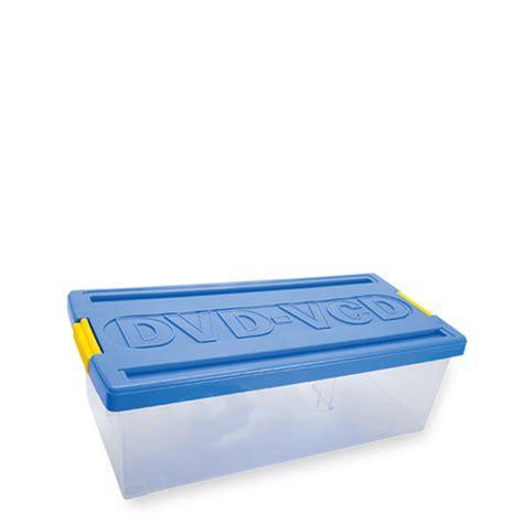 Rak Cd Plastik kotak kaset cd vcd dvd 7515 raja plastik indonesia
