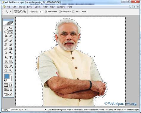 change background color in photoshop how to change image background color in photoshop websparrow