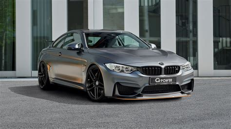 bmw m4 2016 bmw m4 gts by g power review top speed