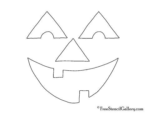 jackolantern templates o lantern 17 free stencil gallery