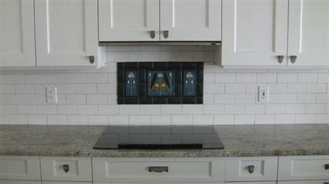 motawi tile backsplash photos sent by our customers motawi tileworks