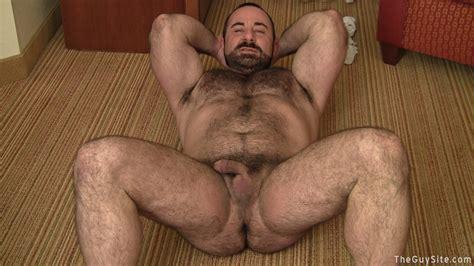 Gay hairy bear men