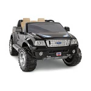 Power Wheels F150 Truck Fisher Price Power Wheels Ford F150 Truck T6991 Ebay