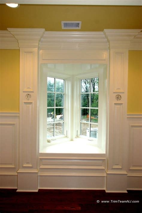 Window Sill Cl 33 Best Images About Molding Plinth On Built
