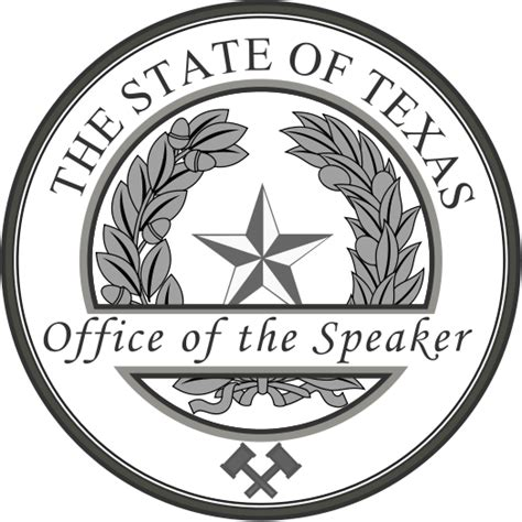 What Are The Duties Of The Speaker Of The House by File Seal Of Speaker Of The House Of Svg