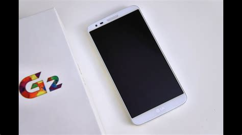Jual Lg G2 White Second unboxing of lg g2 white 32 gb version
