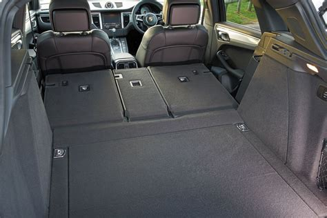 Porsche Macan Trunk Space by Porsche Macan Price Leading Porsche Macan Conquest Car
