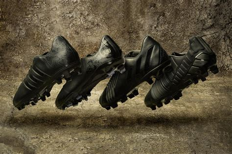 adidas soccer 2015 black quot pack hypebeast