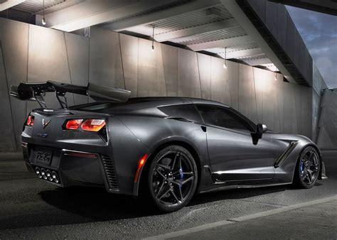 2020 Chevrolet Corvette Zr1 by 2020 Chevrolet Corvette Zr1 Stingray Changes Top