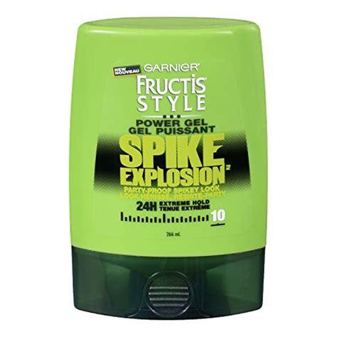 Garnier Fructis Hair Style Gel Twist by Spike Hair