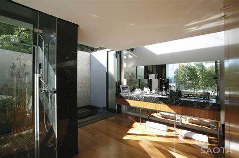 Modern Bathroom Mirrors South Africa Gallery Of 73 House Saota 2