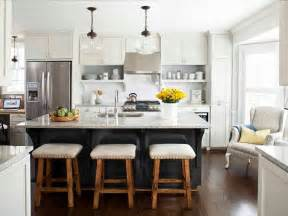 dreamy kitchen islands hgtv