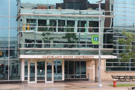 Dual Mba Masters Studies Cleveland State by Cleveland Computer Science Programs Get 1 Million Boost