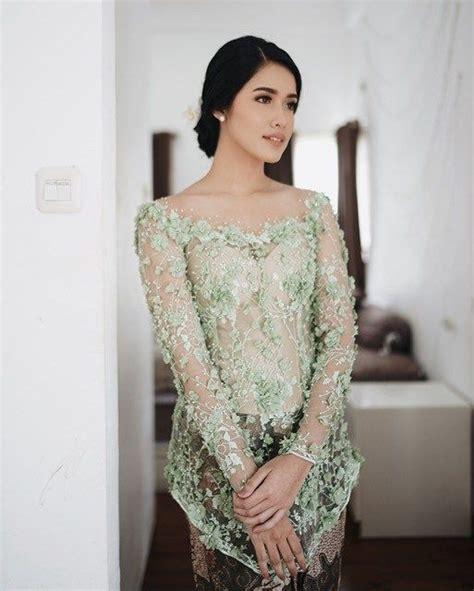 Pattern Dress Dress Wajik Hijau 698 best kebaya modern images on dress dresses and formal dress