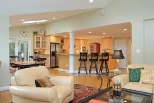 astounding open concept floor plans images decoration